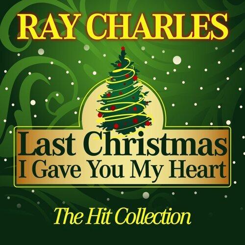 Ray Charles Christmas.Ray Charles Last Christmas I Gave You My Heart The Hit