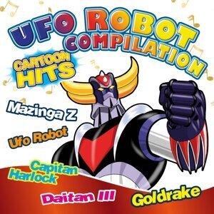 Ufo Robot Compilation