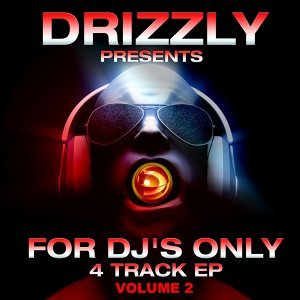 Drizzly Presents for Dj's Only, Vol. 2 - Best of Flutlicht 4 Track EP