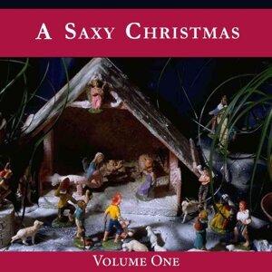 A Saxy Christmas