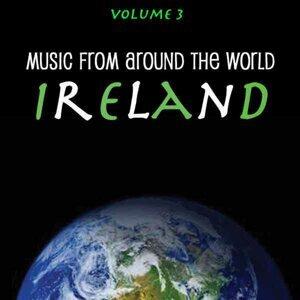 Music Around the World : Ireland, Vol. 3
