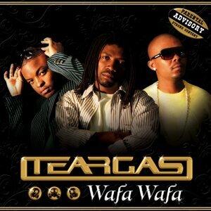Wafa Wafa