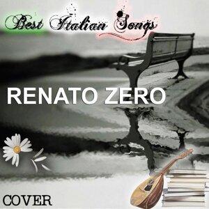 Best italian songs: renato zero - Cover