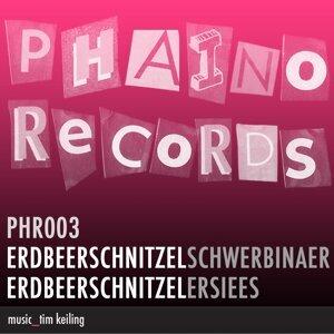 Schwer Binaer / Er Sie Es - PHR003