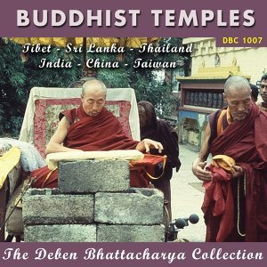 Buddhist temples