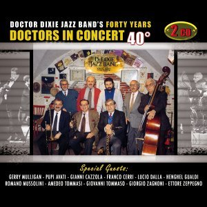 40 Forty Years Of Jazz