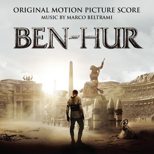 Ben-Hur (Original Motion Picture Score) (賓漢 電影原聲帶)