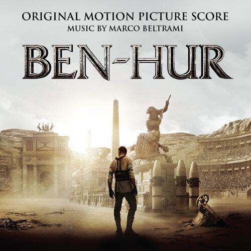 Ben-Hur (Original Motion Picture Score) (賓漢 電影原聲帶)