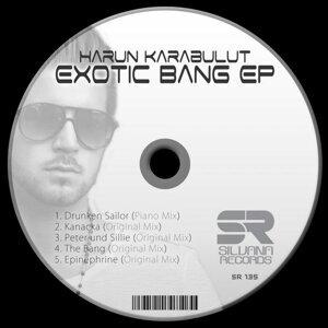 Exotic Bang EP