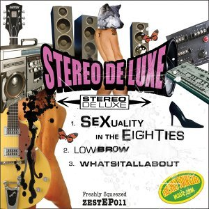 Sexuality in the Eighties
