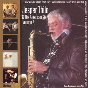 Jesper Thilo & The American Stars, Vol. 2