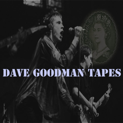 Dave Goodman Tapes
