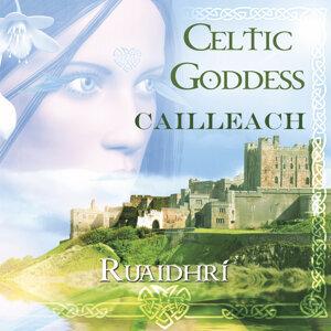 Celtic Goddess - Cailleach