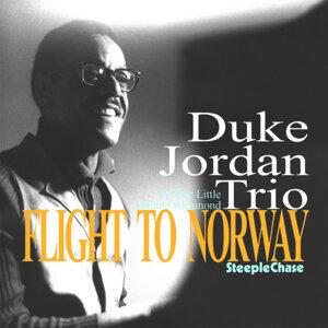 Flight to Norway