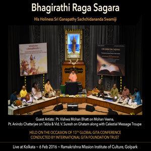 Bhagirathi Raga Sagara - Live in Kolkata