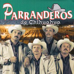 Parranderos de Chihuahua Vol.1
