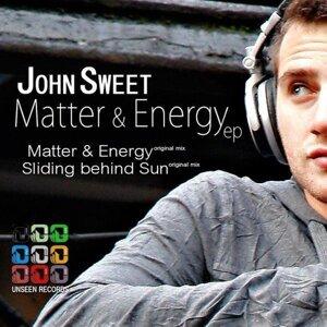 Matter & Energy EP