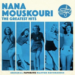 The Greatest Hits Of Nana Mouskouri