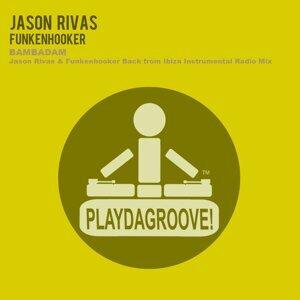 Bambadam - Jason Rivas & Funkenhooker Back from Ibiza Instrumental Radio Mix