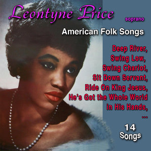 Leontyne Price Sings American Folk Songs