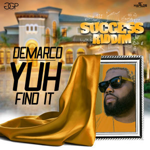 Yuh Find It - Single