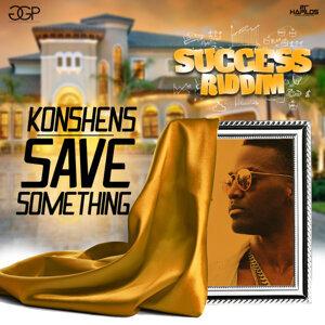 Save Something - Single