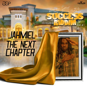 The Next Chapter - Single