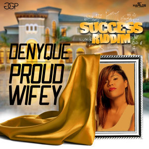 Proud Wifey - Single