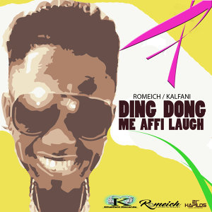 Me Affi Laugh - Single