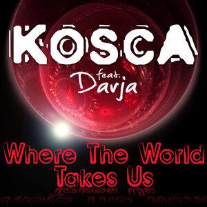 Where the World Takes Us (Remixes)