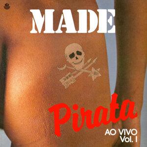 Pirata, Vol. 1 (Ao Vivo)