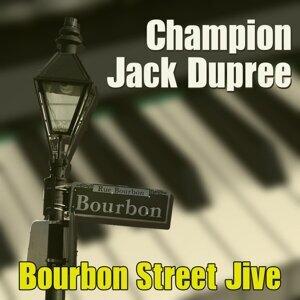 Bourbon Street Jive
