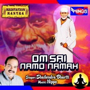 Om Sai Namo Namaha - Meditation Mantra