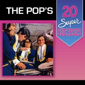 The Pop's 20 Super Sucessos
