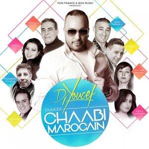 En mode Chaabi marocain