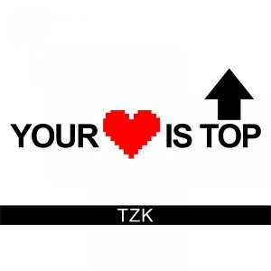 Your Luv Is Top - Radio Edit