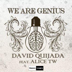 We Are Genius