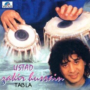 Ustad Zakir Hussain: Tabla Wadan