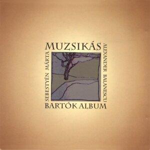 Bartók Album
