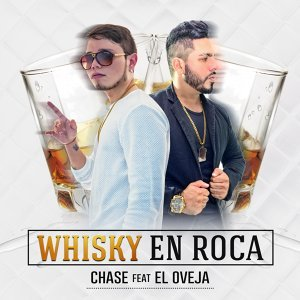 Whiskey en Roca