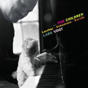 Larcher, Schumann & Bartók…For Children