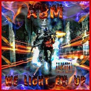 We Light 'Em Up