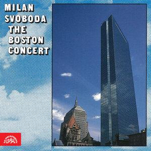 The Boston Concert