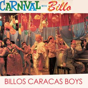Carnival with Billo