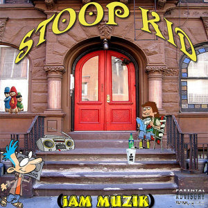 The Stoop Kid EP
