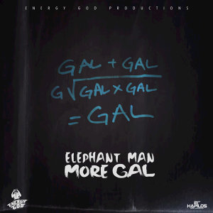 More Gal - Single