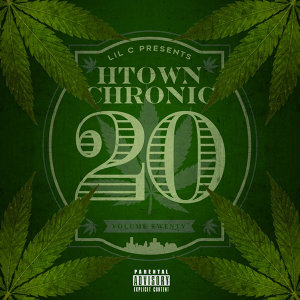 H-Town Chronic 20