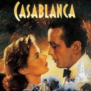 """Casablanca Suite: Prelude / Rick's Bar / Paris / The Airport / The Beginning of a Beautiful Friendship - From """"Casablanca"""""""