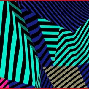 African Fabrics - Remixes
