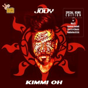 Kimmi Oh - Special Remix Edition